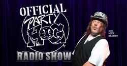 Party Hog Radio Show