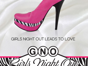 Girls Night Out - Anthology