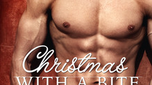 Christmas With A Bite - A House of Elysian Novel