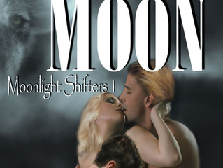 See How It All Started - Seduced by the Moon, Moonlight Shifters 1
