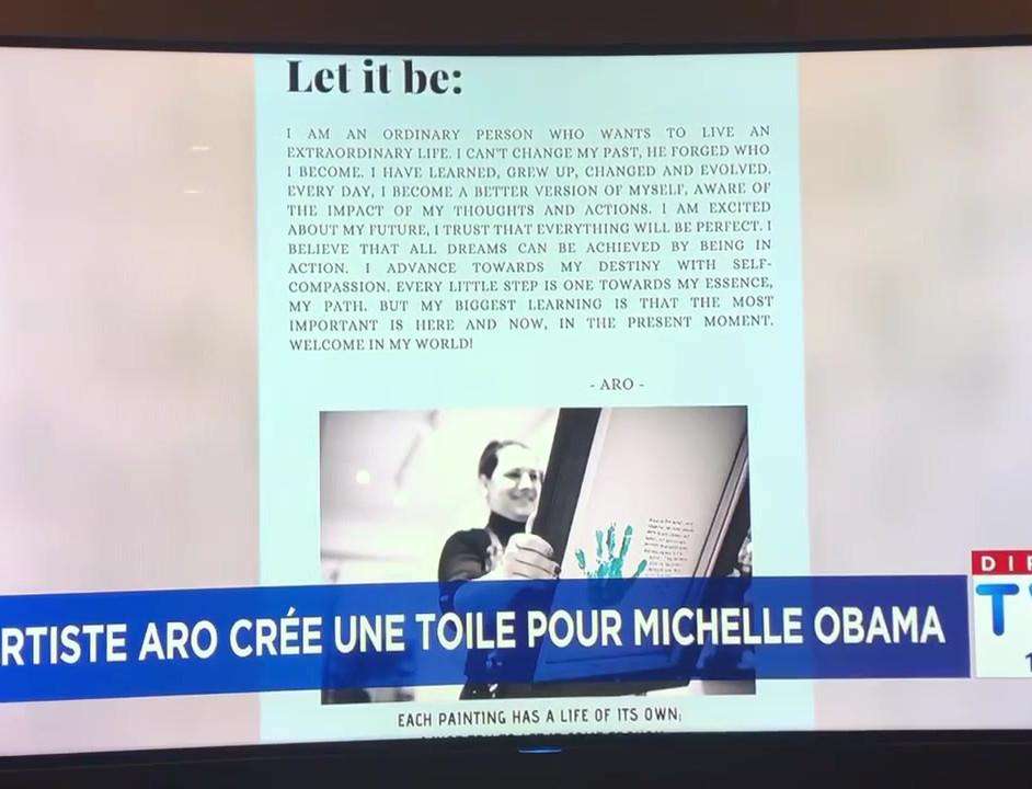 TVA Nouvelle 24 septembre 2019