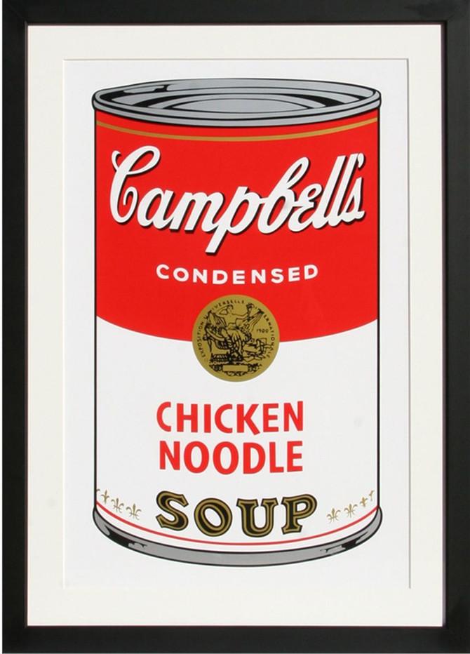 Comment mon expérience de 10 ans pour Les Soupes Campbell a influencé mon image de marque pour Aro.