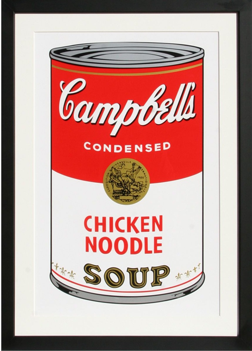 Soupes Campbell