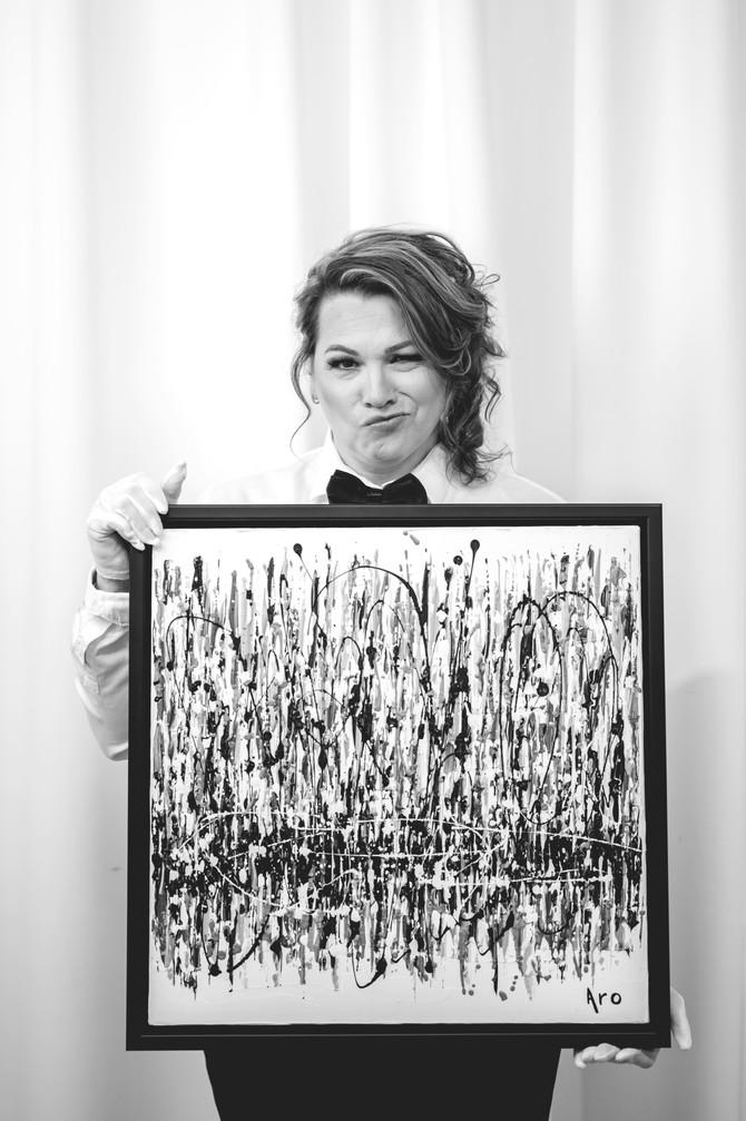 Comment est fixé la valeur d'une œuvre d'art?