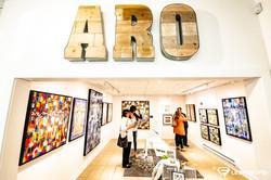 Galerie Aro Stoneham Québec
