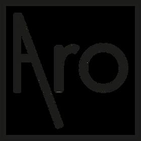 Logo Aro Artiste Quebec