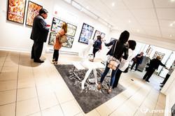 Galerie d'art Québec Aro Artiste Peintre
