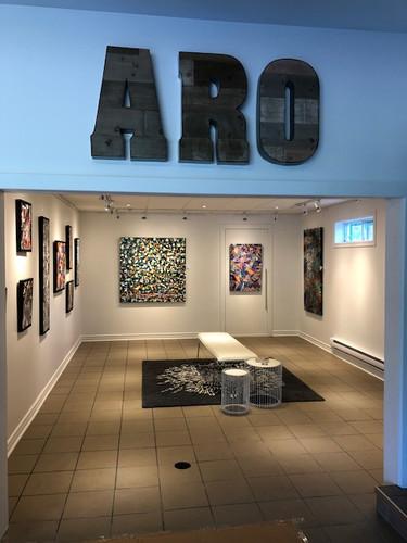 Galerie Aro