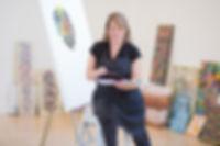 Aro Artiste Quebec - Galerie artiste peintre