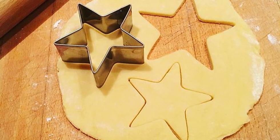 Christmas Baking Club (Year 7+)