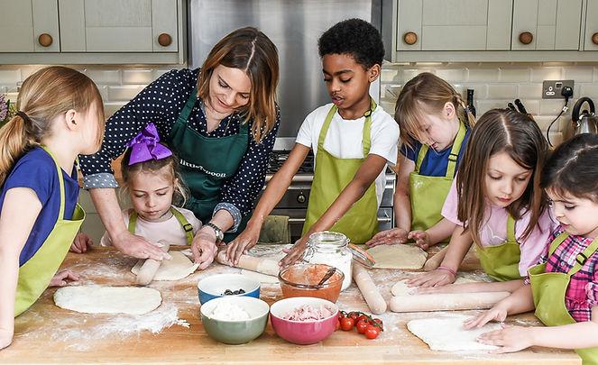 Birthday Cookery Workshop