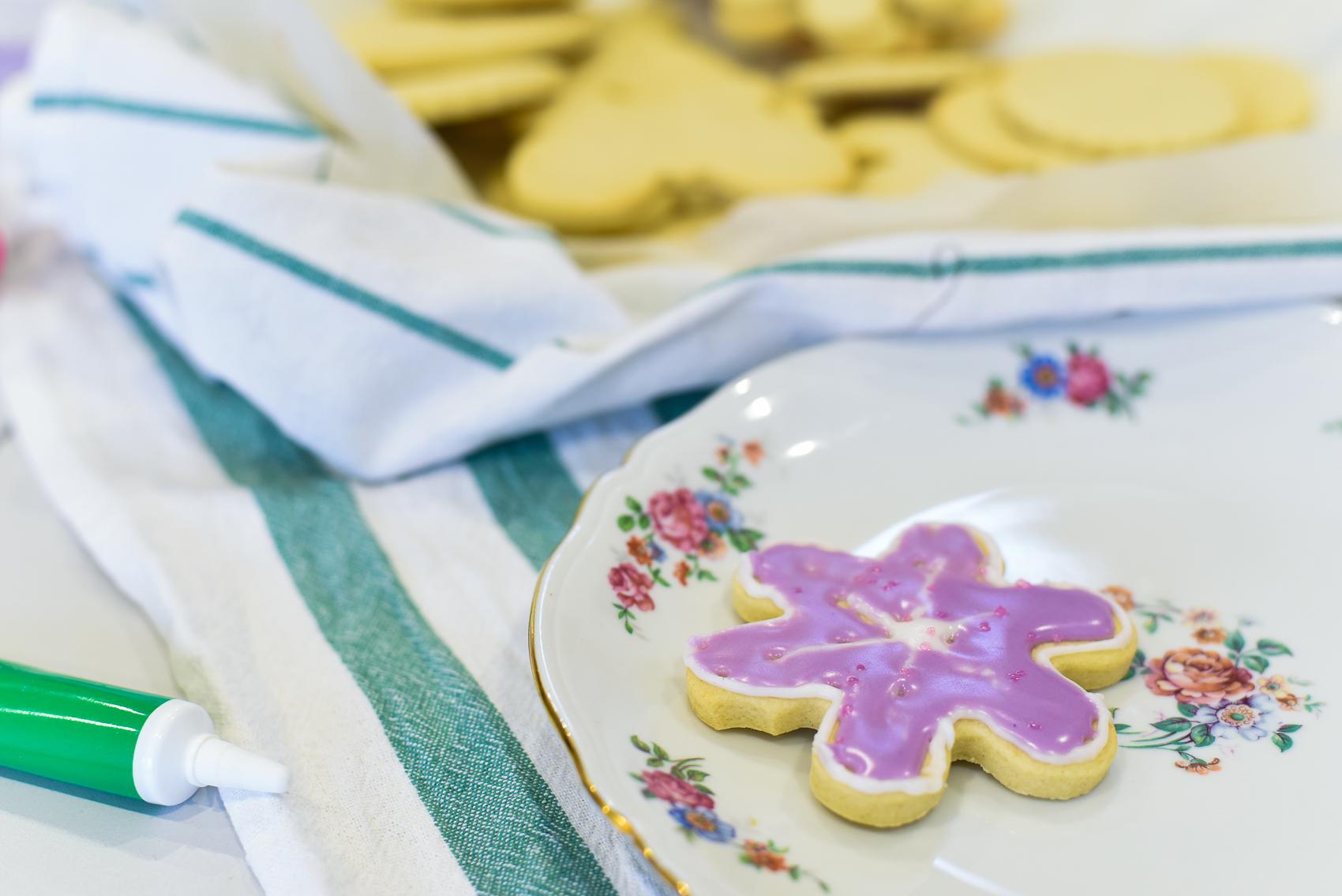 Biscuits Decorating Workshop