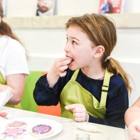 Cake Decorating Classes Cardiff
