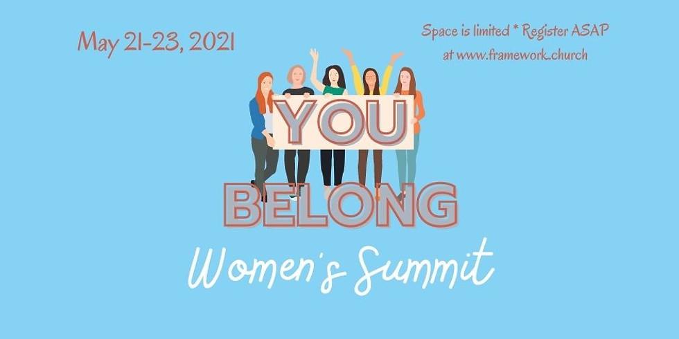 Women's Summit 2021