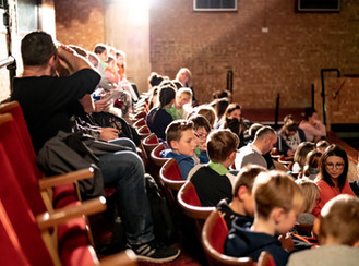 Pinokio z Teatrem Syrena