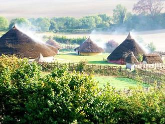 Wycieczka szkolna do Butser Ancient Farm - zapisy