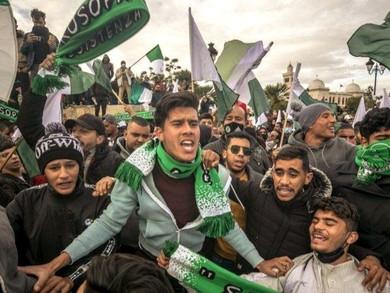 LP1 tunisienne, saison 2020/2021 : le foot est mort ... vive le foot