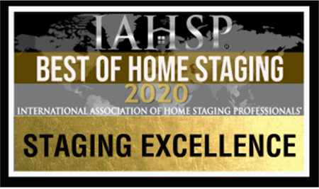 STAGING EXCELLENCE 2020