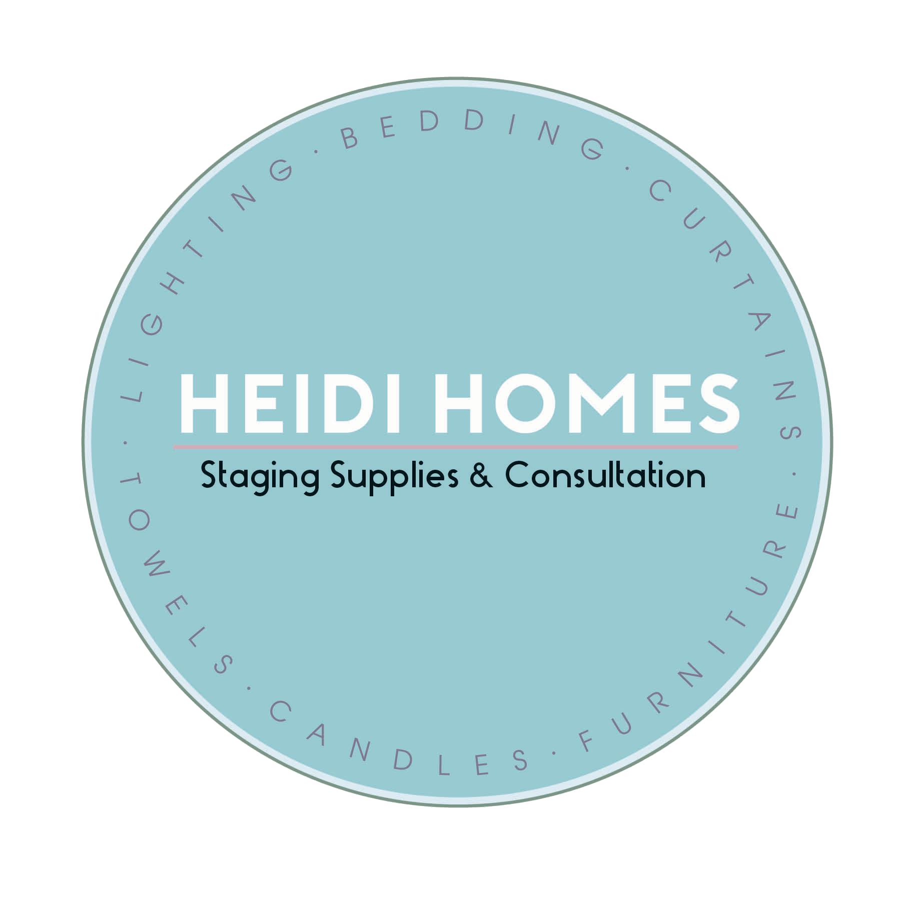 Heidi Homes, LLC
