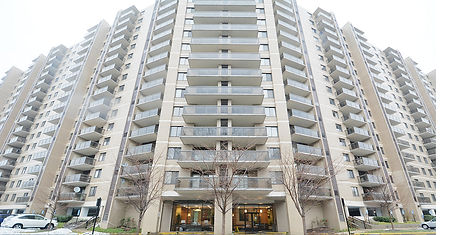 307 Yoakum Parkway, Unit 615, Alexandria, VA - For Rent!