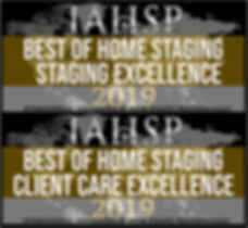 Best of Home Staging - Exc and Client Ca