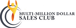 Multi-Million Dollar Sales Club