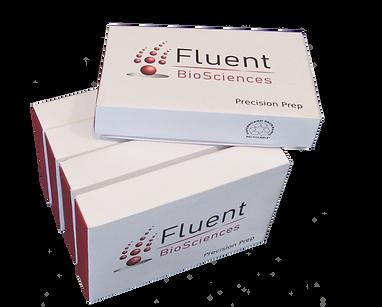 Fluent Reagent Kits