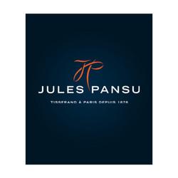 Jules Pansu - Tissus d'ameublement