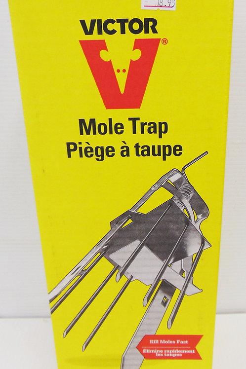 Victor Mole Trap