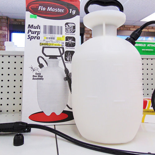 Flo Master Multi Purpose Sprayer