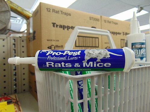 Pro-Pest Rats & Mice
