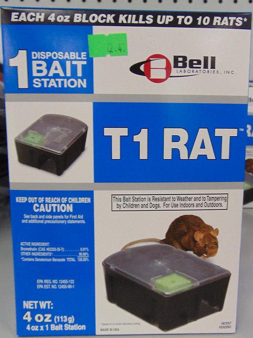 T1 RAT Trap