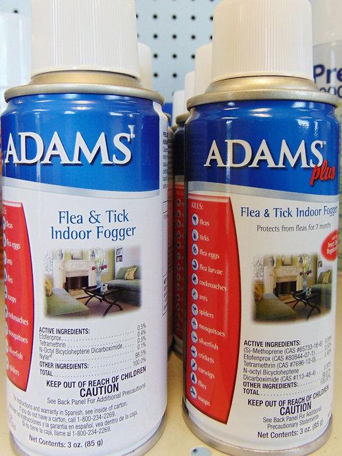 Adam's Flea & Tick Fogger