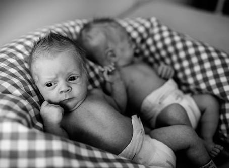 Přívětivá tvář novorozenecké JIPky v Jihlavě