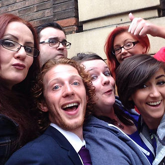 Colin MacDougall, Team 6 Premier Selfie, Actor,