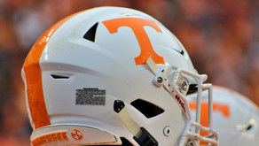 COULD'VE, SHOULD'VE, WOULD'VE, BUT DIDN'T: 134 penalty yards and three turnovers see Vols fall