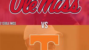 Volatile Volunteers and Raging Rebels: Tennessee versus Ole Miss predictions