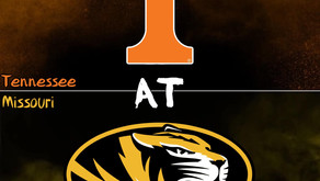AVCIS: Tennessee at Missouri predictions