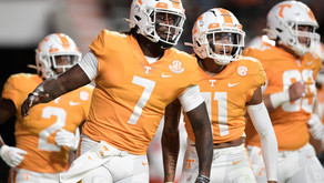 LITTLE COUSIN COMES TO TOWN: Staff predictions for Tennessee vs. Tennessee Tech