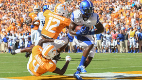 """Even in the """"rent-a-win"""" games, Vols must improve"""