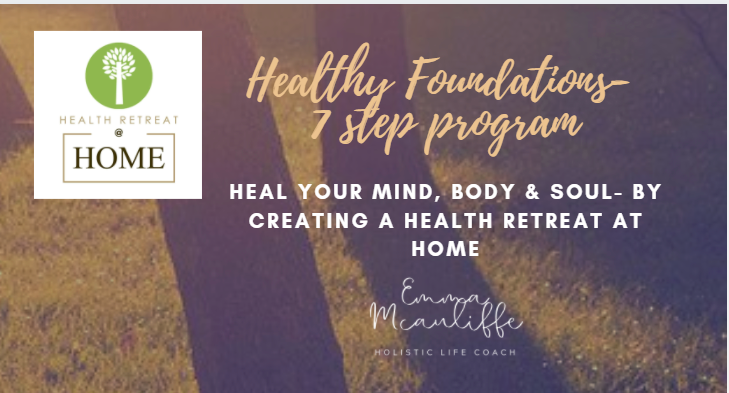 7 step program