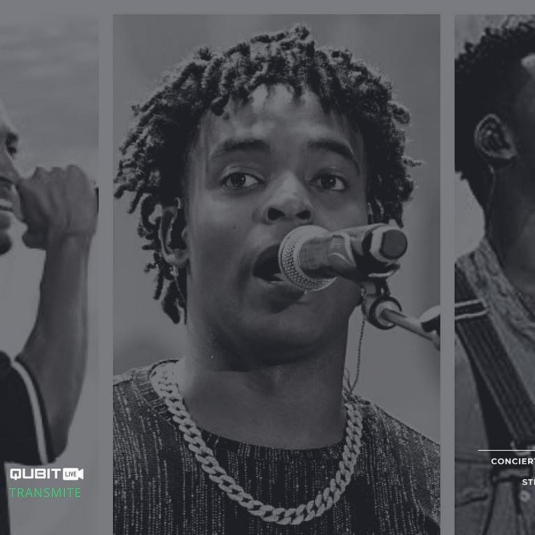 Live Concierto Yembemá | Facebook Gratis