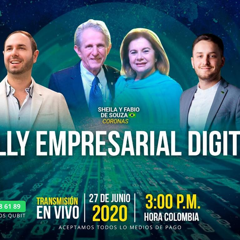 Rally Empresarial Digital