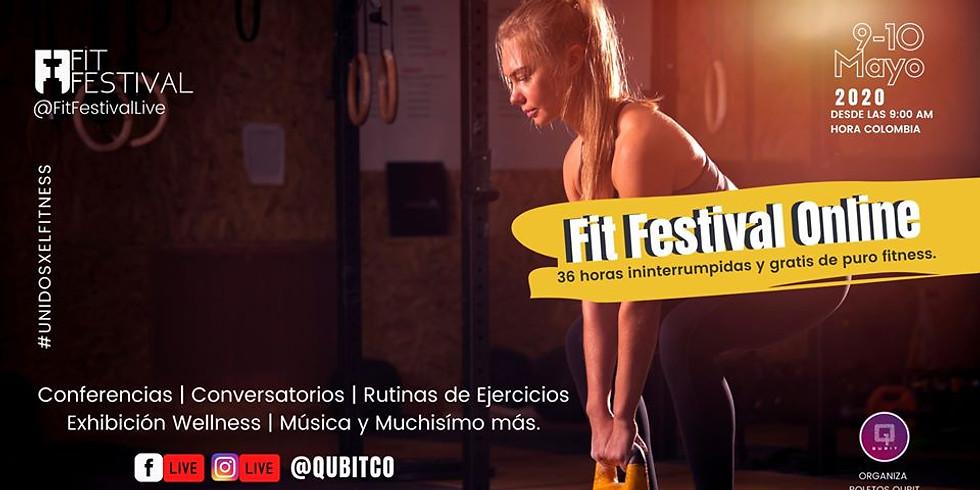 Fit Festival Live 2020