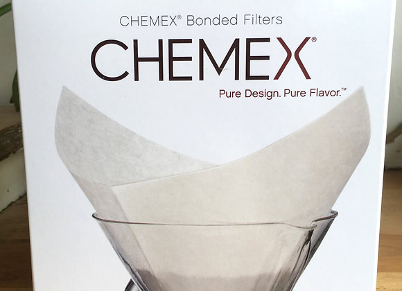 Chemex 100pk Filters