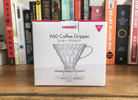 Hario v60 Coffee Dripper