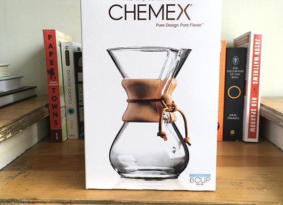 Chemex 6 cup