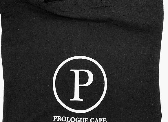 Prologue Tote - Black