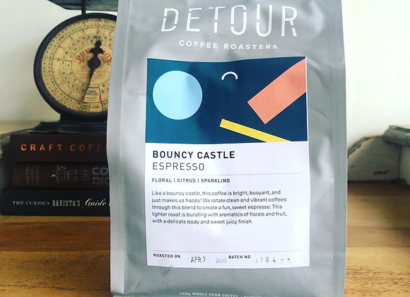 Bouncy Castle Espresso Roast