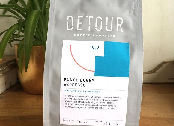 Punch Buggy Espresso